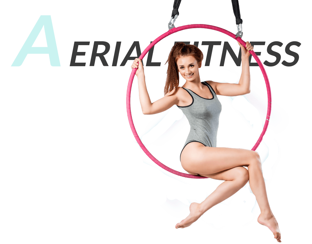Aerial fitness2.0