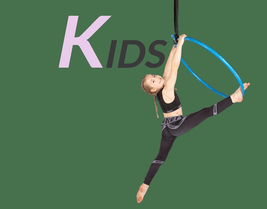 KIDS MISSON