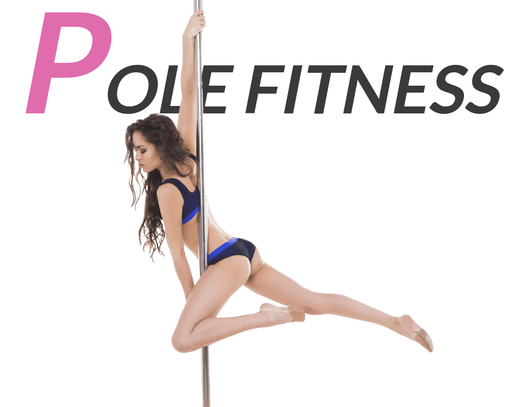 POLE FITNESS MISSION12