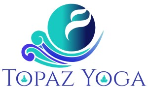 topaz yoga logo small